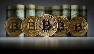 Bitcoin Ticareti-Borsası
