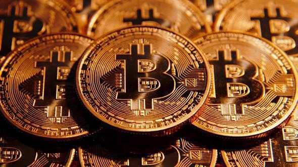 Bitcoin 2017'de yüzde 350 yükseliş gösterdi