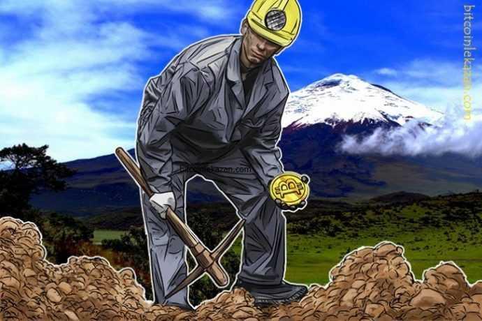 Bitcoin Madenciliği Gitgide Zorlaşıyor !