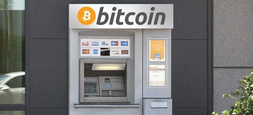 Kripto Para ATM Sayısı Kaça Ulaştı ?