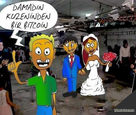 Kuzenden bitcoin
