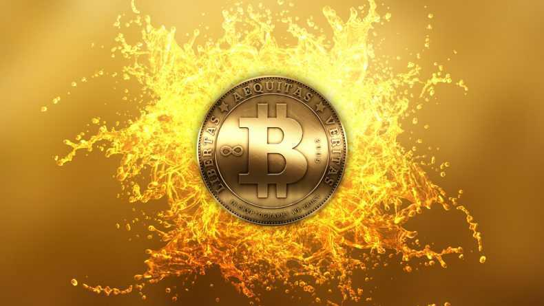 Bitcoine Dair ...