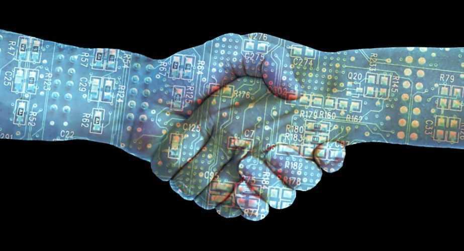 Blockchani Geliştirmek İçin Hangi Ülkeler Birleşti