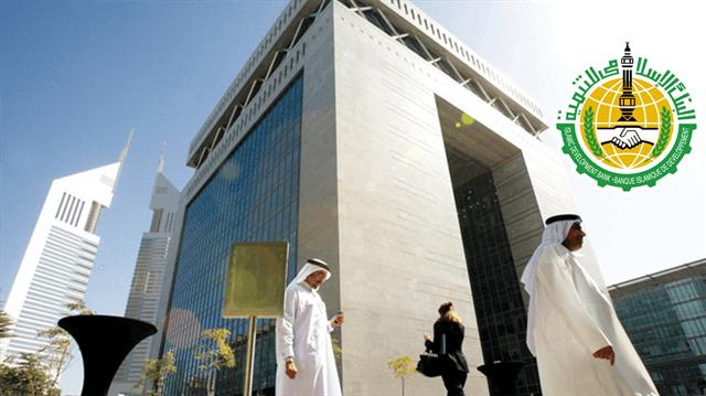İslam Kalkınma Bankası Şeriat Uyumlu Blockchain Ürünleri Araştırıyor...