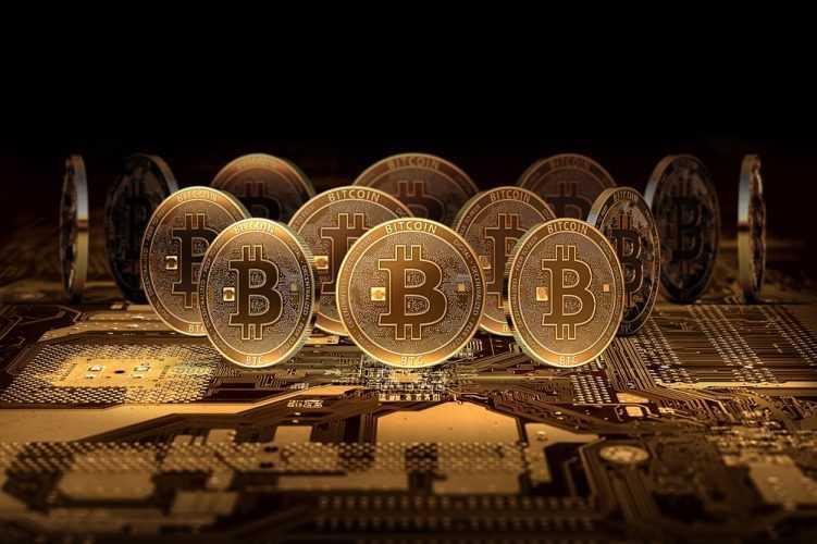 Bitcoin Değer Kaybetmeye Devam Ediyor...
