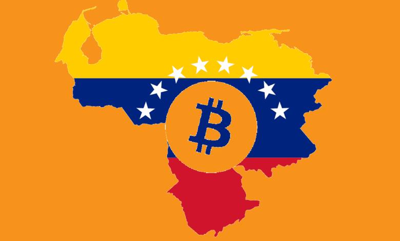 venezuela 'da bitcoin ticaret hacmi %83 düştü 1