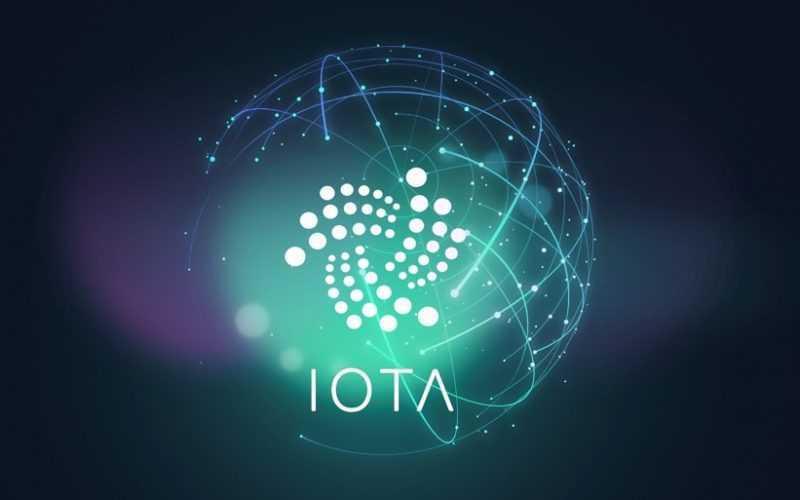 IOTA ile İlgili Sorun nasıl düzeltilir ?