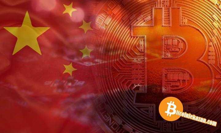 Bitcoin'e Çin Darbesi