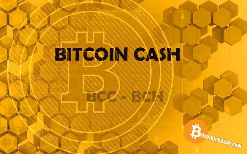 BitPay , Bitcoin Cash'i Kabul Etmeye Başladı