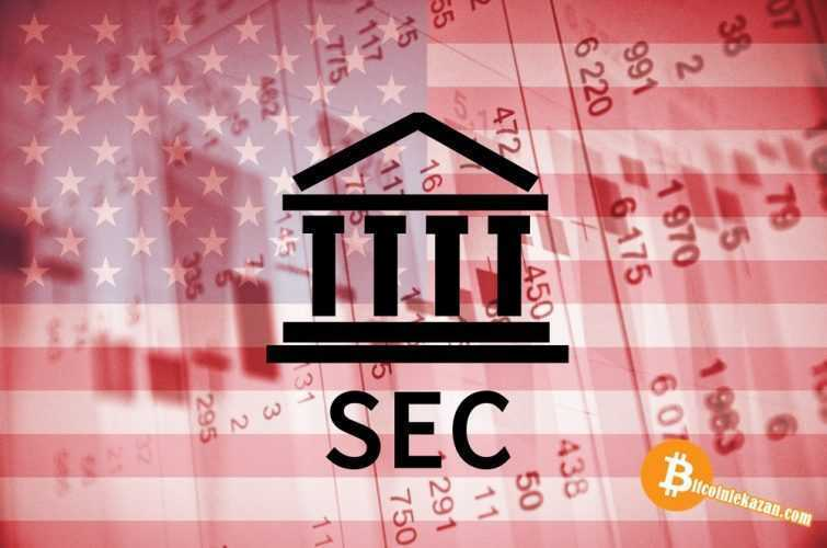 SEC , Kripto Paraların Geleceğini Baltalıyor mu ?