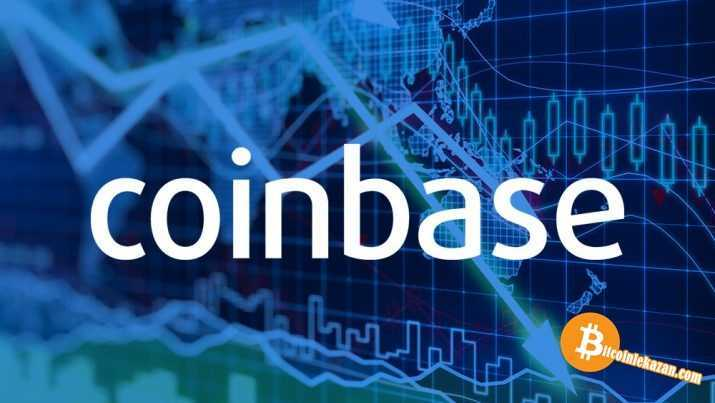 Coinbase ABD Yatırımcılar İçin Düzenleme Yaptı