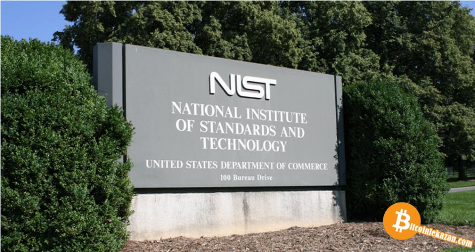 NIST, Yeni Başlayanlar İçin Blockchain Raporu Yayınladı