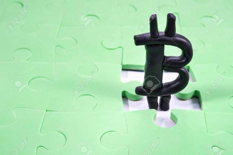 Çöz Bulmacayı, Kap 1 Bitcoini