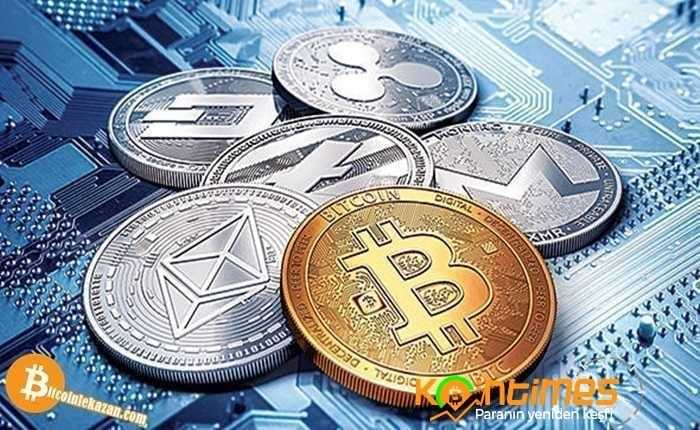 FED Yetkilisi: Kripto Para Piyasalarının Risk İçerdiğini Belirtti