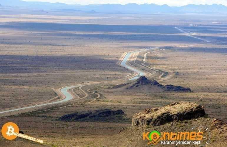 Arizona ,Yasalarını Blockhain Teknolojisiyle Koruyacak