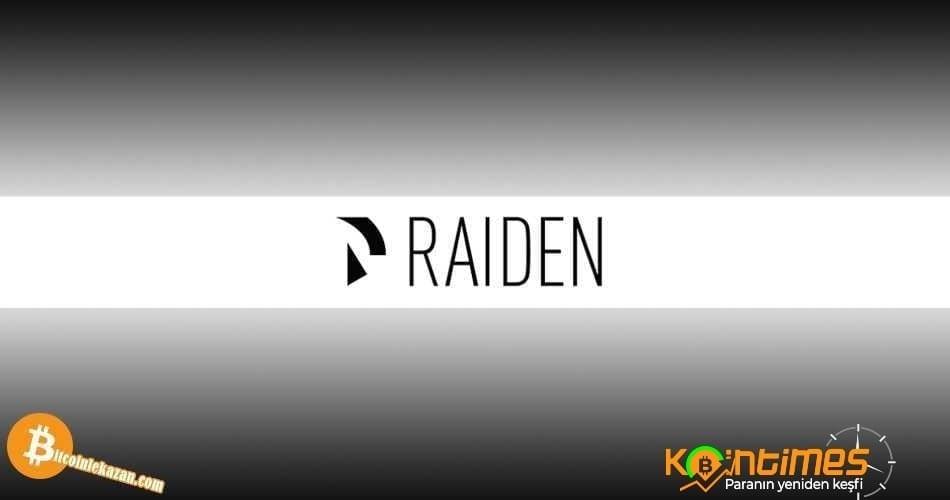 Raiden Network Token (RDN) Nedir , Ne İşe Yarar ?