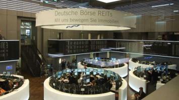 Frankfurt Borsası İşletmecisi Deutsche Boerse'dan Bitcoin Atağı