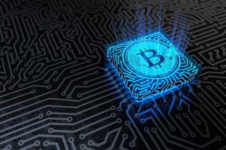 Bitcoin Ağında Muazzam Hash Artışı Gerçekleşti