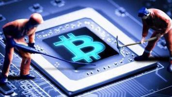 Bitcoin Madenciliğinde Dev Ortaklık