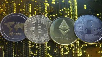Kripto Paralara Genel Bakış (Haftalık en iyi 10 coin)
