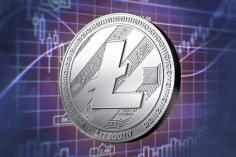 Litecoin Fiyat Analizi : Direnç Noktası 35 $