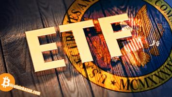 SEC'in Bitcoin ETF Onayı Her Şeyi Değiştirecek