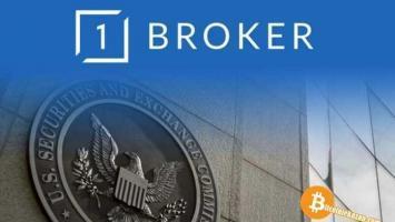 SEC'ten 1Broker'a Hamle Geldi