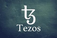 TezosBitfinex'de Listelendi