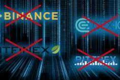 Kripto Para Borsası Olan Binance'de Kapatılabilir mi ?