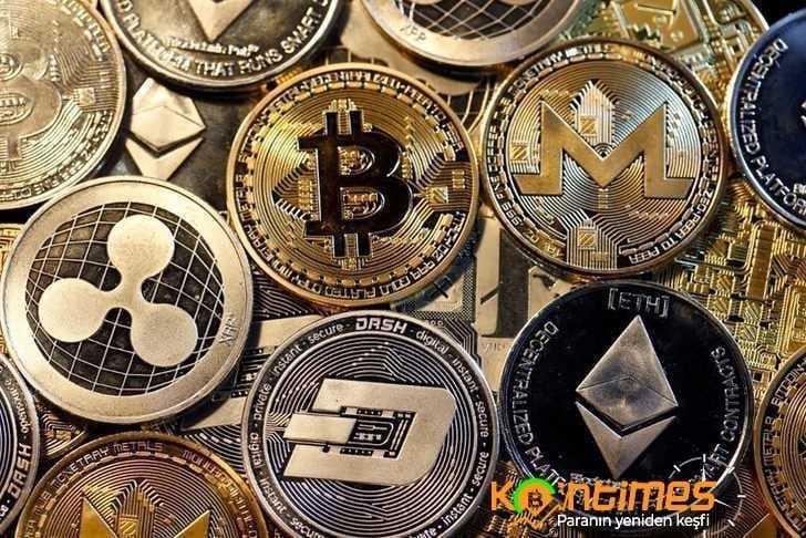 Eylül Ayı Kripto Para Derlemesi