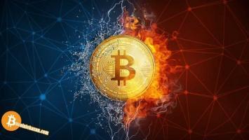 Bitcoin Fiyat Analizi : BTC / USD Aşağı Öncesi $ 6,390 Test Edebilir