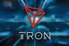 Tron'un Yeni Gizli Ortağı Kim ?