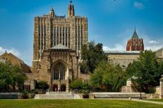 Yale Üniversitesin'den Kripto Para Yatırımı
