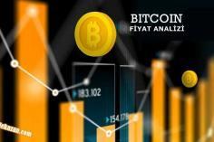 Bitcoin Fiyat Analizi : 6700 Bandı Kırılacak mı ?