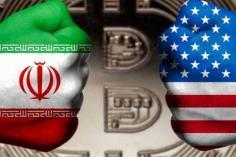 İran Yaptırımlardan Kaçmak İçin Kripto Para Kullanıyor