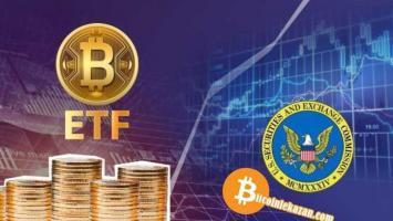 SEC'ten Flaş Bitcoin ETF Açıklaması