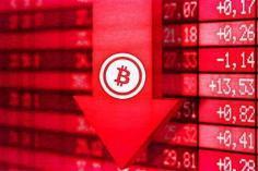 Kripto Para Piyasasında Kırmızı Alarm : Büyük Çöküş Devam Edecek mi ?