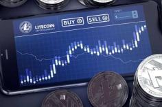 Litecoin Fiyat Analizi : 40 $ Altı Düşüş Riskini Artırır