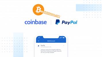 Coinbase Paypal Kullanımı Aktifleştirdi