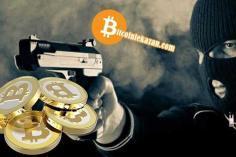 Kripto Para Soygunu : İşkence , Darp , Eziyet