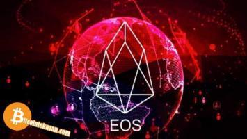Eos Fiyat Analizi : Direnç Noktası 5 $