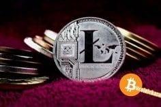 Litecoin (LTC) Fiyat Analizi : Direnç Noktası 40 $