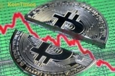 Analist Uyardı: Bitcoin, 2017'nin Kazançlarını Sildirebilir ve 1.000 $ 'ın Altına Alabilir