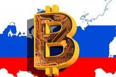 Rusya'nın Milyar Dolarlık Bitcoin Alacağı İddiası ?