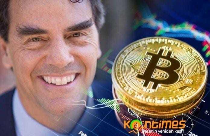 Bitcoin Devrimi Sadece Daha Başlıyor