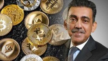 Viswanathan Shankar 'dan Flaş Kripto Para Açıklaması
