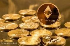 Ethereum Vakfı , Hangi 5 Milyon Dolar Bağış yaptı ?