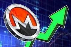 Monero (XMR) Fiyat Analizi