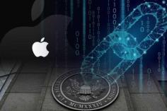 Apple Blockchain Çalışmalarına Başladı