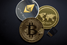 Kripto Paralar Düşüşte